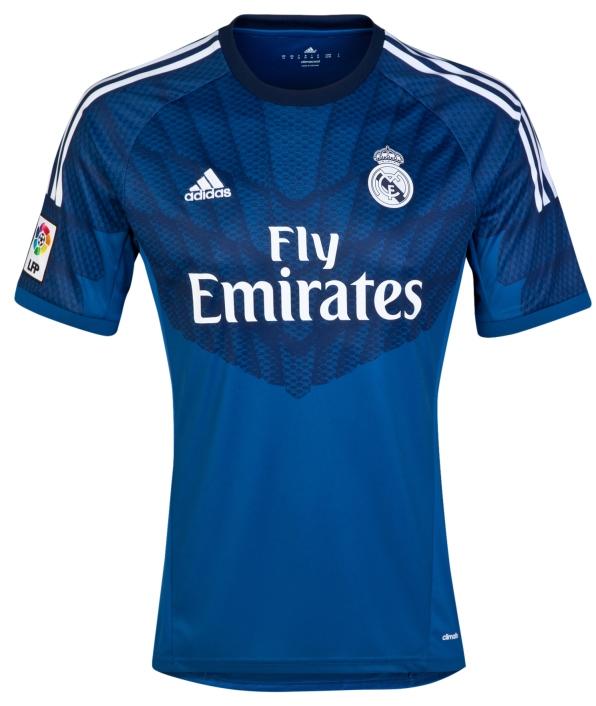 wholesale dealer 5108c d26b4 Real Madrid jerseys